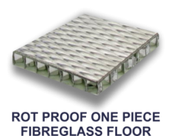 rot proof floor